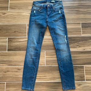 0ee25f63f6 Women Jacob Davis Jeans on Poshmark